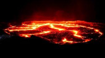 Viaje a Etiopía. Navidad. Expedición desierto del Danakil y Lalibela