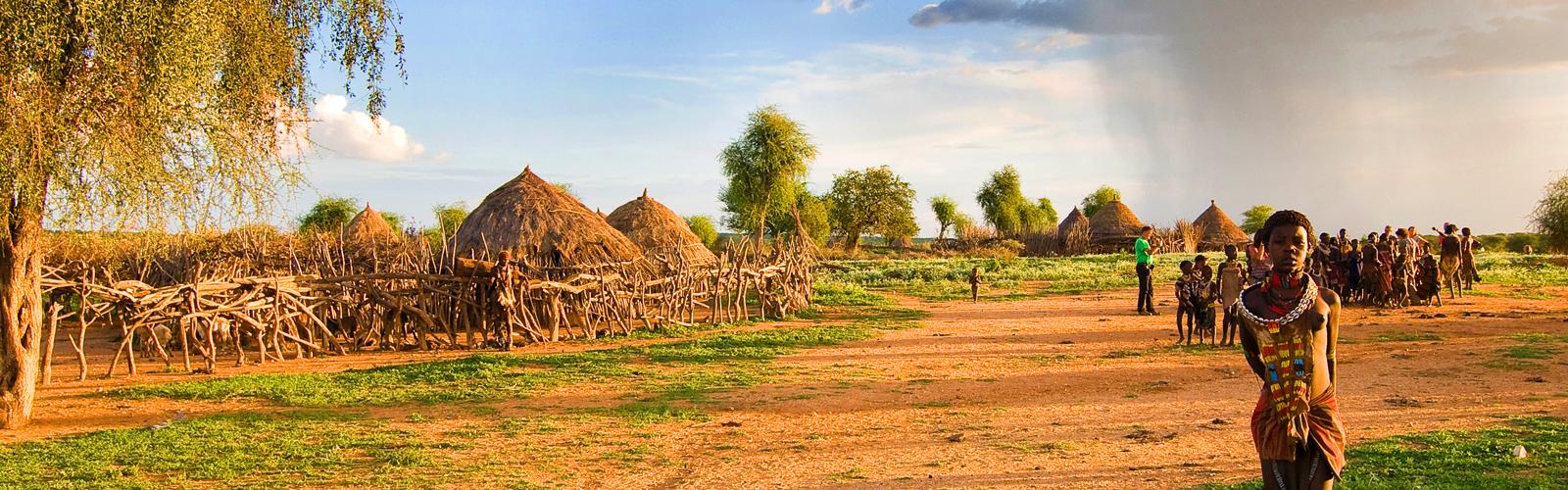 Viaje a Etiopía Fotográfico- Septiembre- Marzo