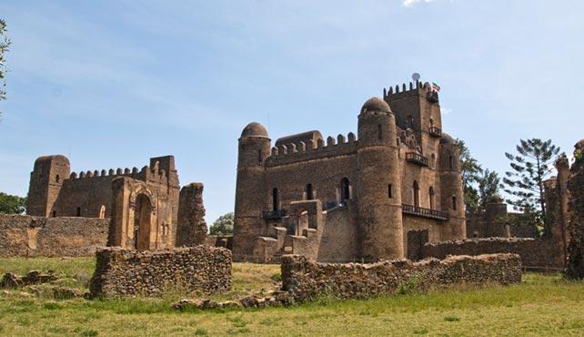 Viaje al norte de Etiopía 8 días