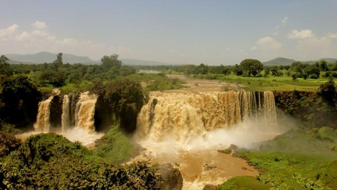 Viaje a Etiopía Norte y Sur a medida