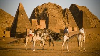 Viajes Etiopía-Sudán