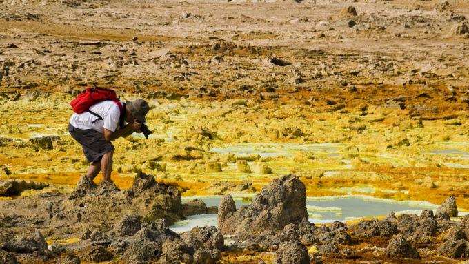 Viajes fotográficos a Etiopía